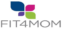 Fit4Mom Logo