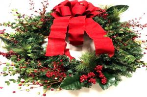 Wine & Wreath photo