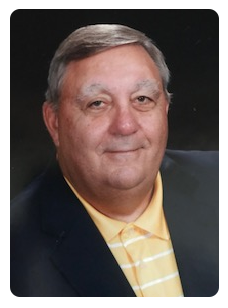 Tom Hudson Chairman of Sampson Creek CDD