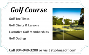 Golf Lessons and Clinics